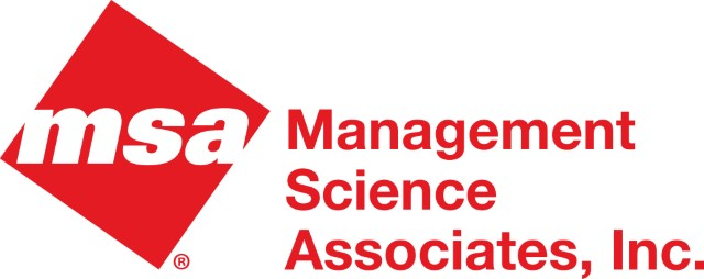 Management Science Associates logo