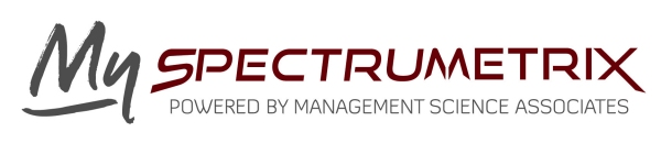 MySpectrumetrix logo